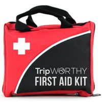 1. First Aid Kit